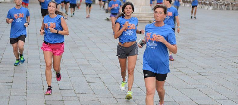 Virtual 5.30 – a Tortona si corre Venerdì 6 Luglio