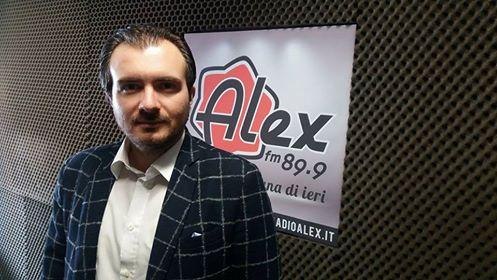 L'On. Riccardo Molinari su Medicina ad Alessandria