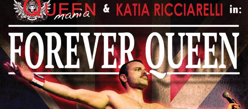 Forever Queen al Teatro Tenda