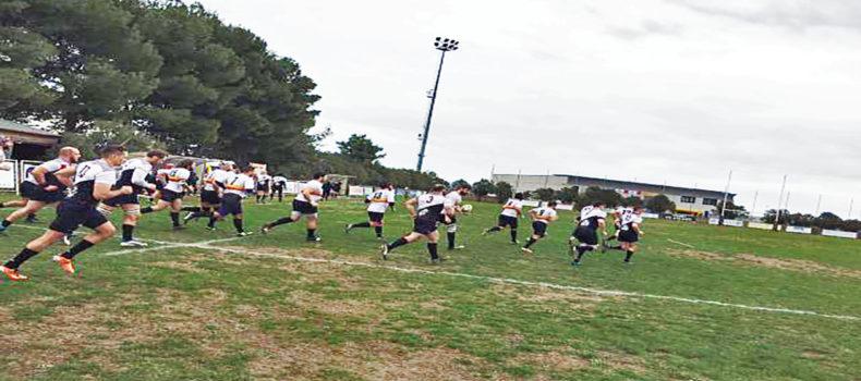 Successo del Monferrato Rugby