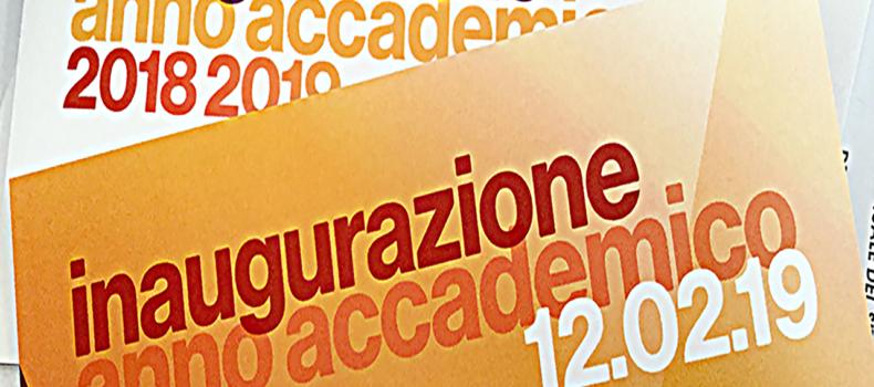 L'UPO festeggia il XXI anno Accademico