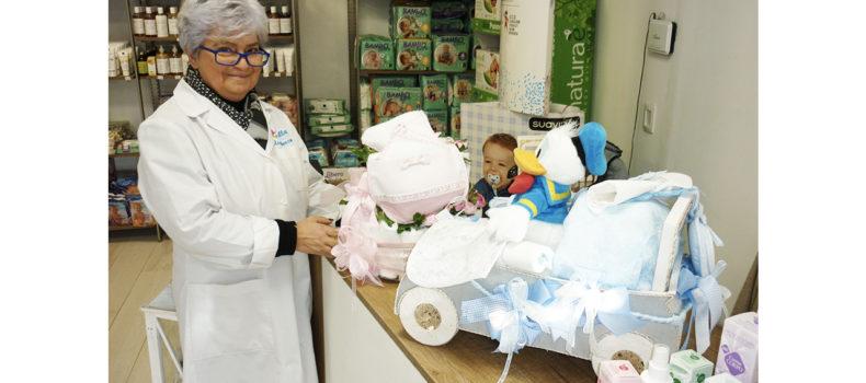 Gli Specialisti dall'assorbenza, dal neonato alla terza età.