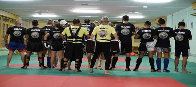 Kick Boxing a Valenza: una realtà consolidata