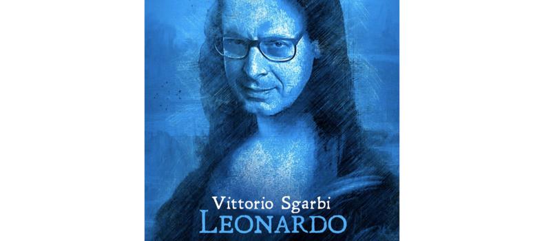 "Sgarbi in ""Leonardo"" al Teatro Alessandrino"
