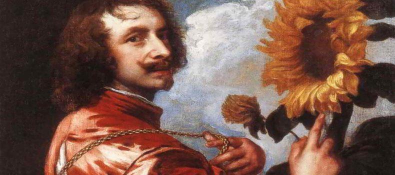 La mostra di Van Dyck a Torino