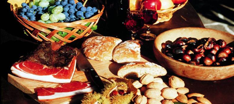 Festa del Prosciutto e delle Regioni Italiane a Casale