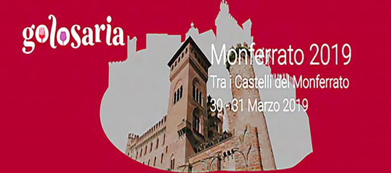 """""""Golosaria"""" tra le colline del Monferrato"""