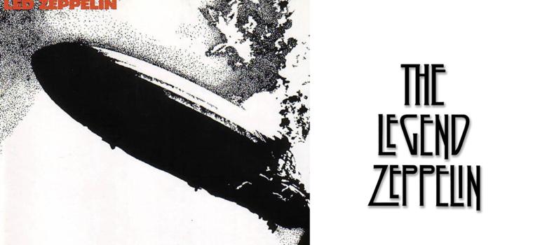 La leggenda dei Led Zeppelin a Teatro