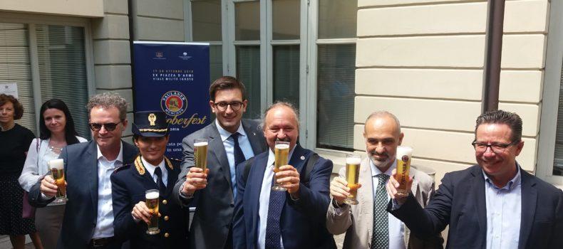 Paulaner Oktoberfest Alessandria: previste 250 assunzioni