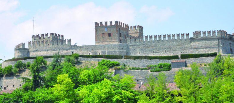 Sabato Concerto Jazz al Castello di Montesegale