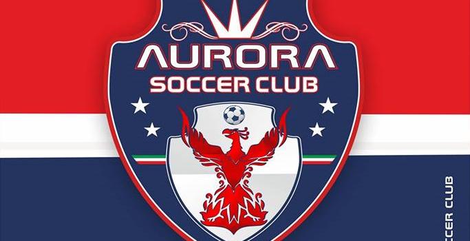 Sabato inaugura l'Aurora