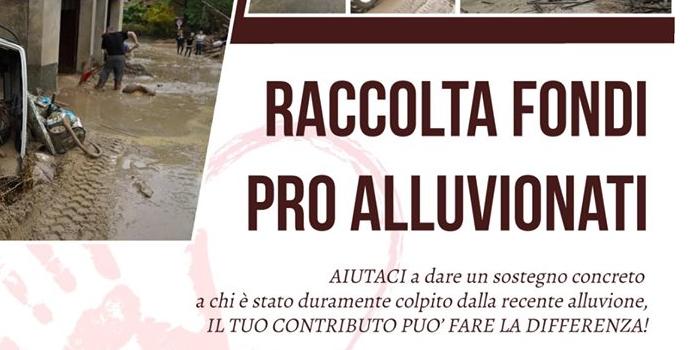 """Alessandria Volley raccoglie fondi """"pro alluvionati"""""""