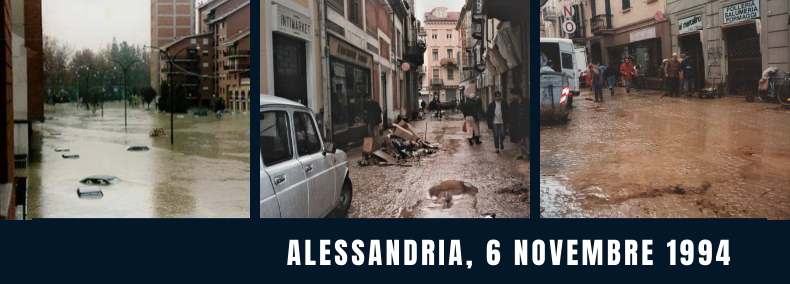 25 anni dall'alluvione: i Volontari sempre nel cuore
