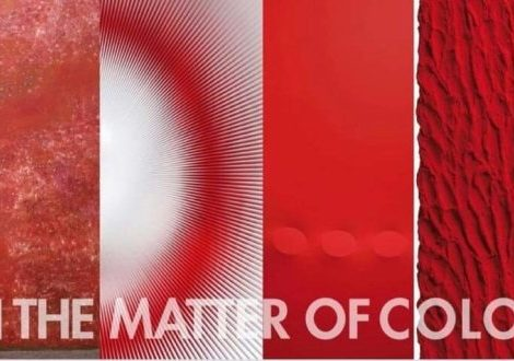 "Sabato si inaugura la mostra ""In the matter of color"""