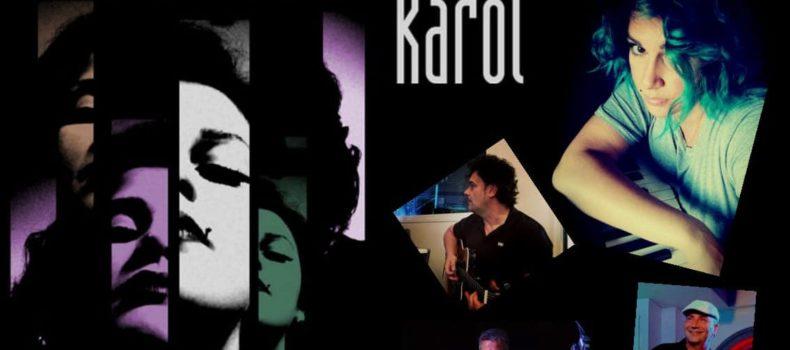 """""""Like Chocolate"""" di Karol: brani a Km 0"""