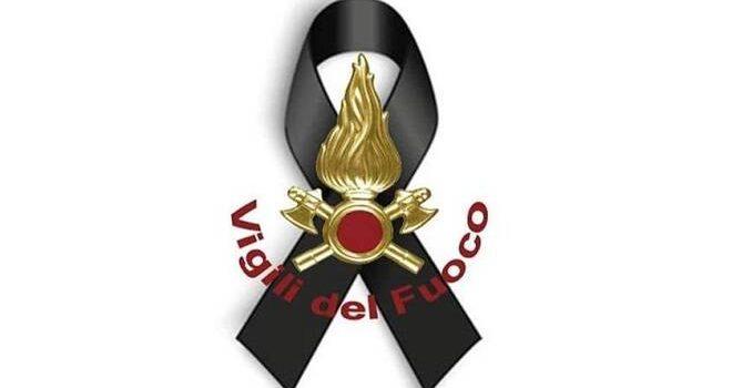 Domani alle 11 i funerali per i 3 Vigili del Fuoco e lutto cittadino