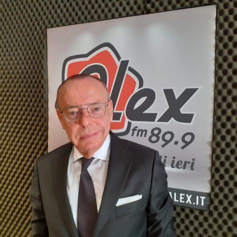 Gli obiettivi del 2020 di Amag, intervista al Presidente Arrobbio