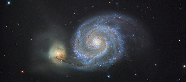 Corso di Astronomia a Voghera