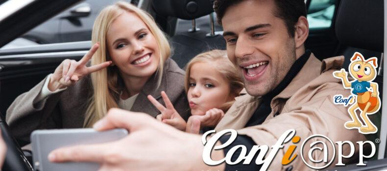 ConfiApp: l'App Multiservice di Confartigianato Imprese Alessandria