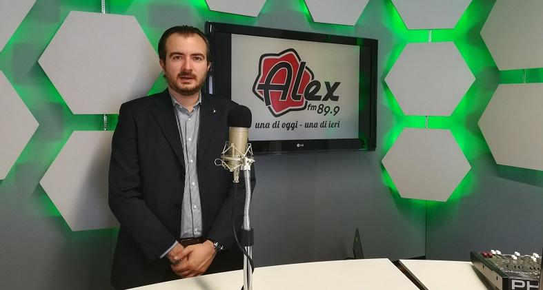 SpeciAlex Riccardo Molinari