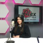Elasi a Radio Alex 89.9 Alessandria