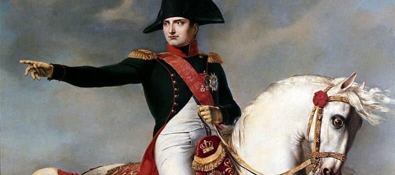 Alessandria ricorda il Bicentenario della morte dell'Imperatore Bonaparte