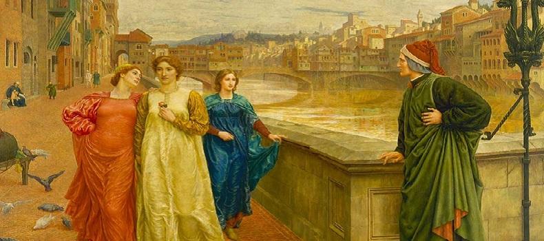 """""""Beatrice e… le altre. Le figure femminili nella Divina Commedia e nelle opere di Dante Alighieri"""""""