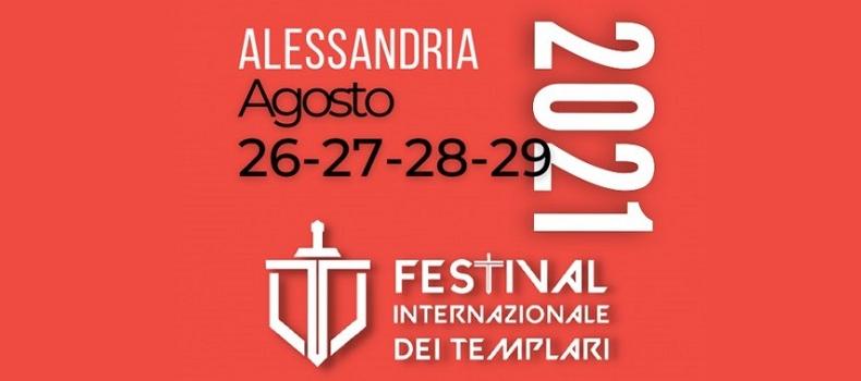 Festival Internazionale dei Templari: il programma completo