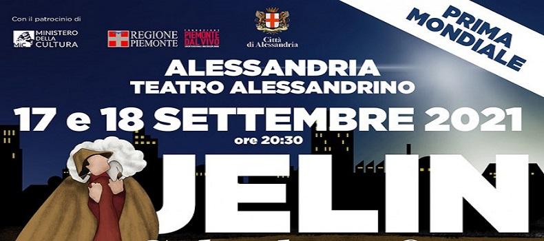 """Un Weekend lungo ricco di Eventi ad Alessandria, si parte Venerdì con """"Jelin"""""""